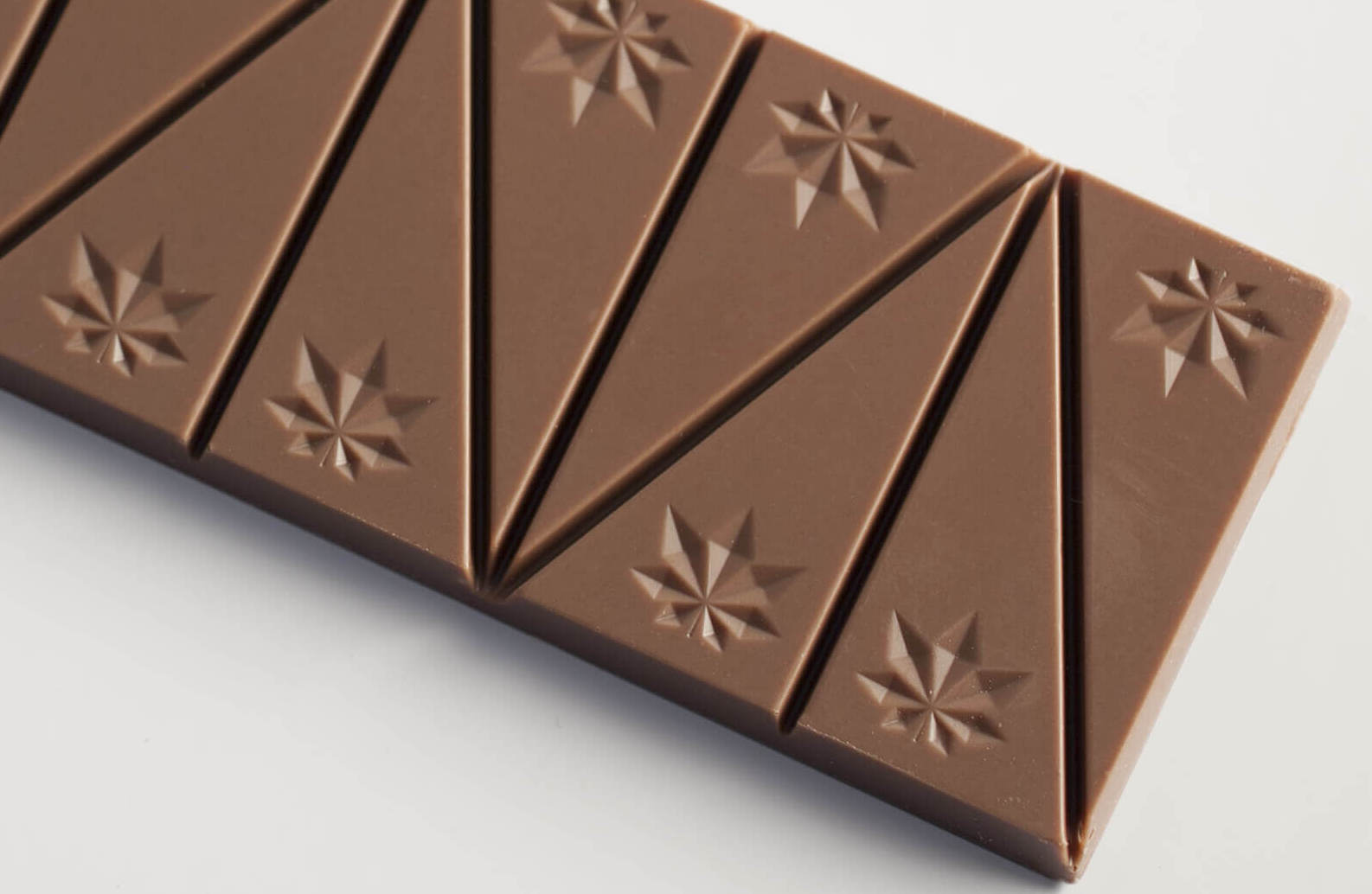 Leafs by Snoop Marijuana Infused Chocolate Bar